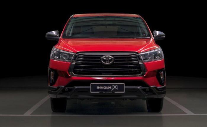 Toyota Innova 2021 ra mắt tại Malaysia, giá cao nhất 699 triệu đồng 5