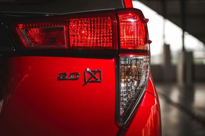 Toyota Innova 2021 ra mắt tại Malaysia, giá cao nhất 699 triệu đồng 9