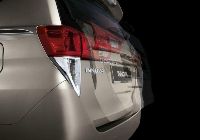 Toyota Innova 2021 ra mắt tại Malaysia, giá cao nhất 699 triệu đồng 12