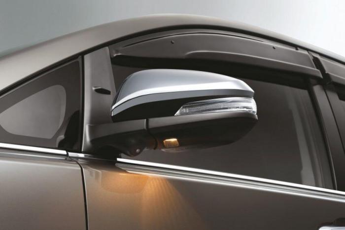 Toyota Innova 2021 ra mắt tại Malaysia, giá cao nhất 699 triệu đồng 13