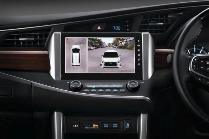 Toyota Innova 2021 ra mắt tại Malaysia, giá cao nhất 699 triệu đồng 18