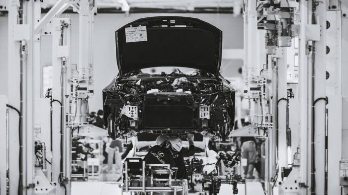 9 nhà máy của Toyota tạm ngừng sản xuất sau động đất tại Nhật Bản 1