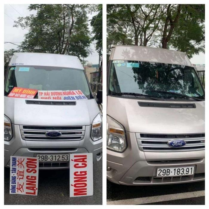 Lộ thủ đoạn lừa khách lên xe để cưỡng đoạt trên cao tốc Hà Nội - Bắc Giang 1
