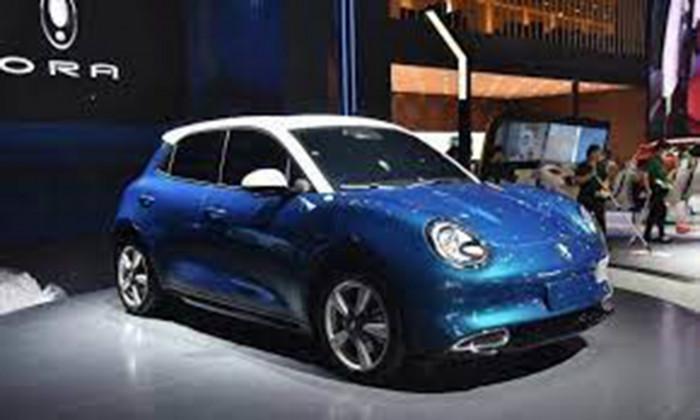 Ô tô Trung Quốc cạnh tranh với xe Nhật tại thị trường Thái Lan 1