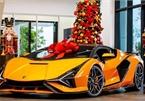 Ngắm siêu xe Lamborghini Sian trang bị độc nhất vô nhị trên thế giới