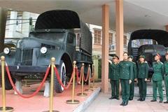 """Chuyện chưa kể về chiếc ô tô bảo vật quốc gia """"Made in Việt Nam"""""""