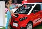 Thái Lan miễn thuế thu nhập cho doanh nghiệp sản xuất xe điện