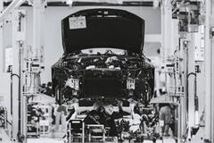 9 nhà máy của Toyota tạm ngừng sản xuất sau động đất tại Nhật Bản