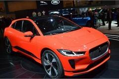 Jaguar chấm dứt sản xuất xe chạy xăng dầu từ năm 2025