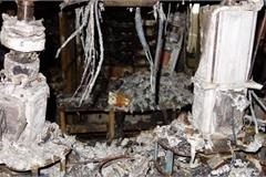 Các hãng xe Nhật lao đao sau vụ cháy nhà máy sản xuất chip bán dẫn