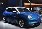 Ô tô Trung Quốc cạnh tranh với xe Nhật tại thị trường Thái Lan