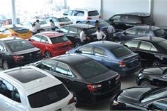 Mua ô tô tồn kho đời 2019 có được tính chu kỳ đăng kiểm như xe mới?