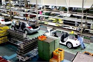 Rộ thông tin Hyundai phải tạm dừng nhà máy tại Hàn Quốc vì thiếu chip
