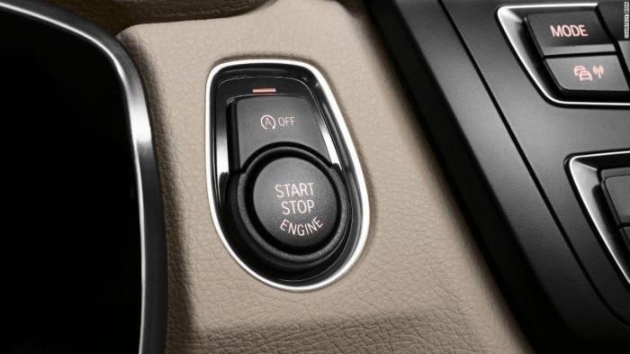 Những cách chống trộm khi quên không tắt động cơ ô tô 1