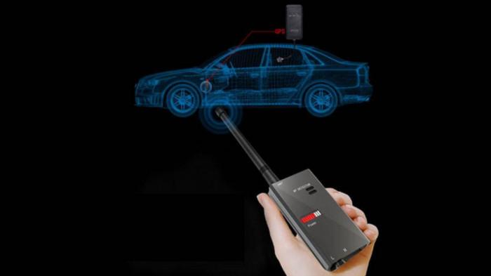 Những cách chống trộm khi quên không tắt động cơ ô tô 5