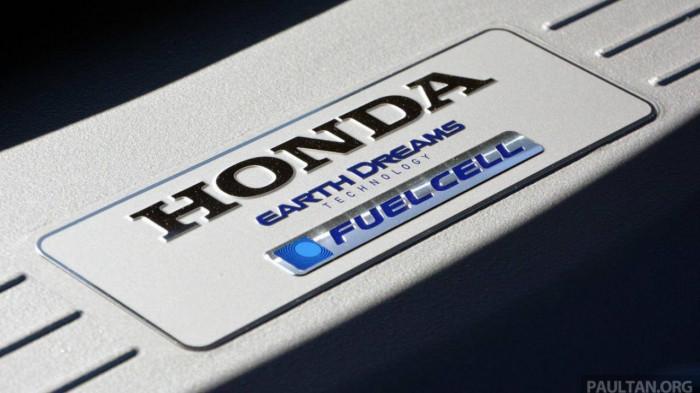 Honda lên kế hoạch khai tử toàn bộ xe dùng động cơ đốt trong 2