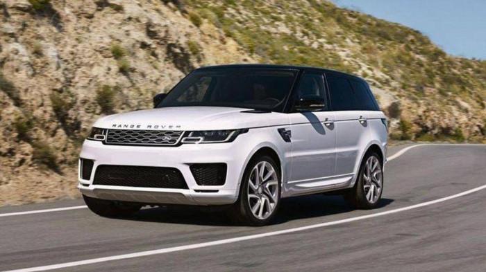 Top 10 mẫu SUV hạng sang tốt nhất hiện nay 1