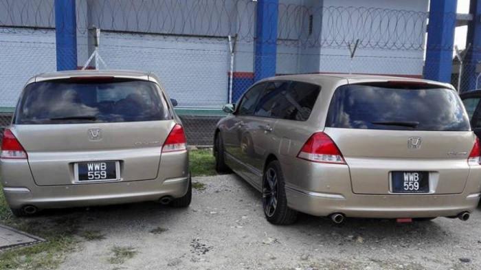 Malaysia phanh phui đường dây buôn lậu bằng cách