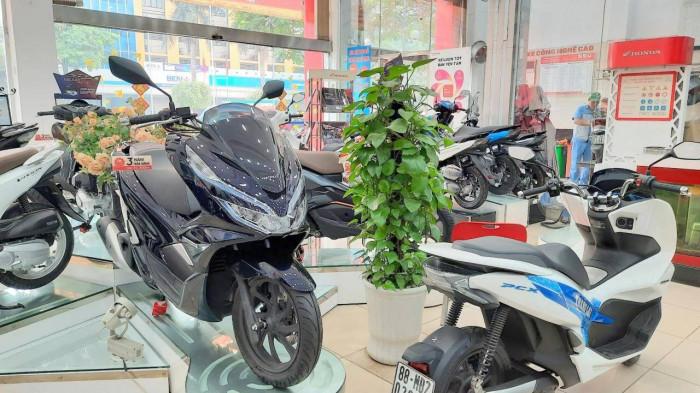 Việt Nam sẽ tiêu thụ thêm 20 triệu xe máy trước khi bão hòa 1