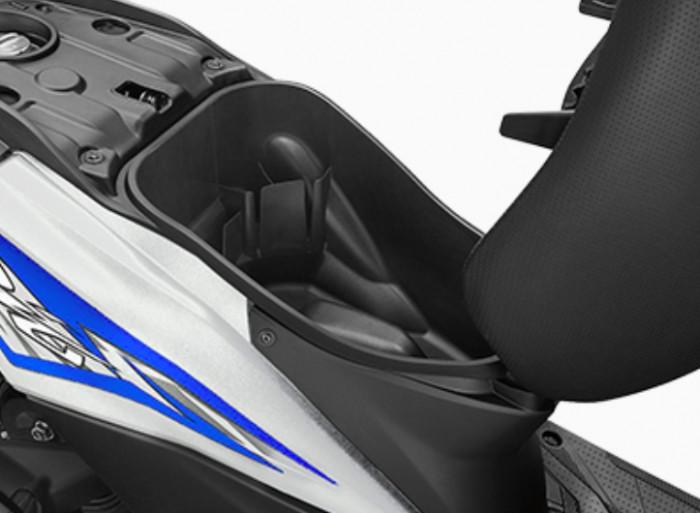 Xe tay ga Honda Dio 2021 ra mắt, giá chỉ 24 triệu đồng 5