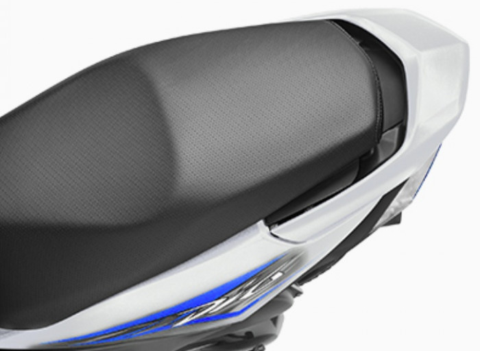 Xe tay ga Honda Dio 2021 ra mắt, giá chỉ 24 triệu đồng 7