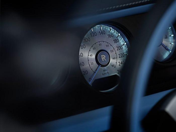 Cận cảnh xe siêu sang Rolls-Royce Boat Tail chỉ có 3 chiếc trên thế giới 12