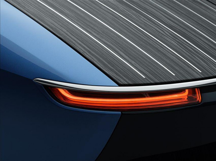 Cận cảnh xe siêu sang Rolls-Royce Boat Tail chỉ có 3 chiếc trên thế giới 10