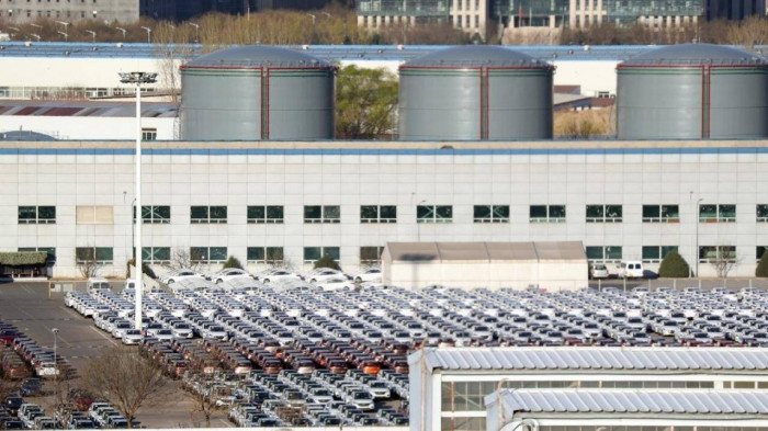Hyundai tìm cách rao bán nhà máy sản xuất lớn nhất tại Bắc Kinh 1