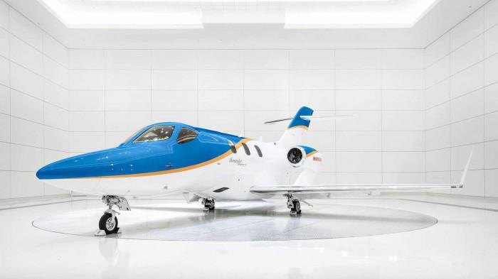 Honda ra mắt máy bay cá nhân, giá 5,4 triệu USD 7