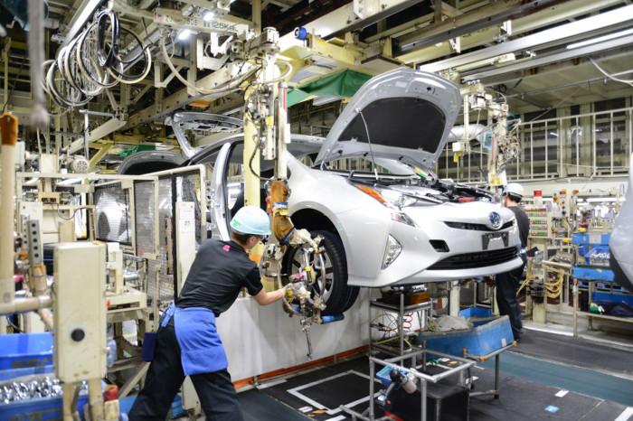 Thái Lan quyết làm rõ nghi vấn Toyota hối lộ để hưởng lợi thuế 1