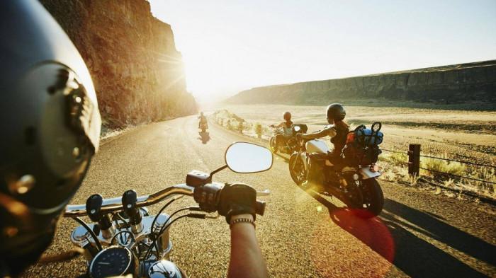 Nắng nóng gây hại cho mô tô, xe máy thế nào? 1