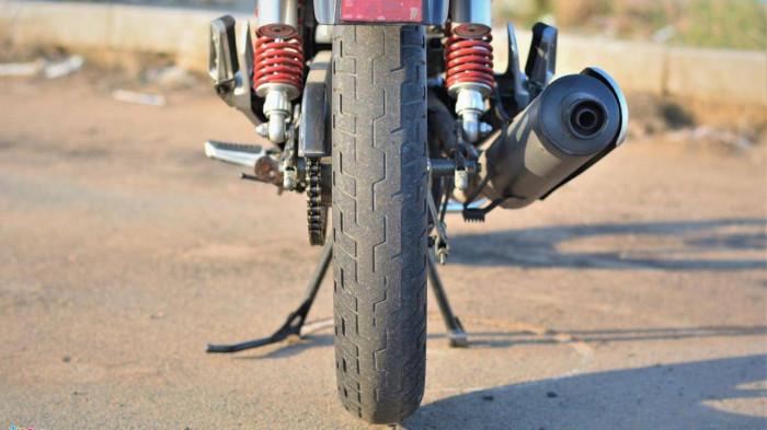 Nắng nóng gây hại cho mô tô, xe máy thế nào? 2