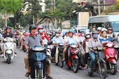 Việt Nam sẽ tiêu thụ thêm 20 triệu xe máy trước khi bão hòa