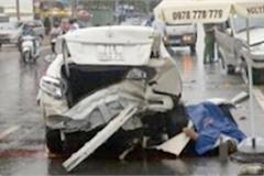 Thợ rửa xe lái ô tô của khách gây tai nạn, chủ xe có liên đới?