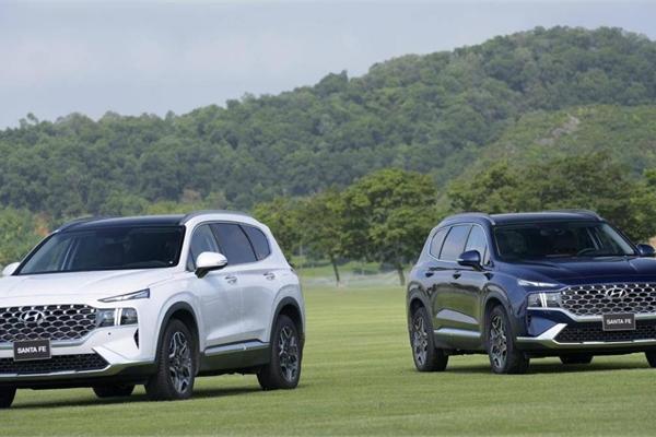 Sự khác nhau giữa các gói an toàn của các mẫu xe tại Việt Nam