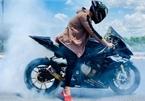 Nắng nóng gây hại cho mô tô, xe máy thế nào?