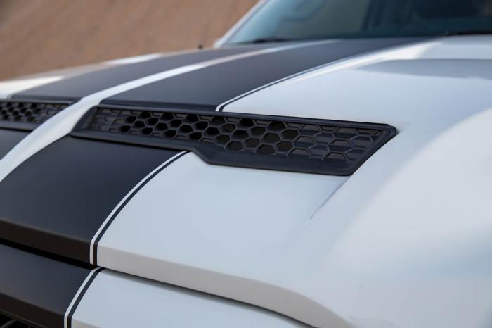 F-150 Raptor 2021 mạnh mẽ hơn dưới bàn tay hãng độ 13