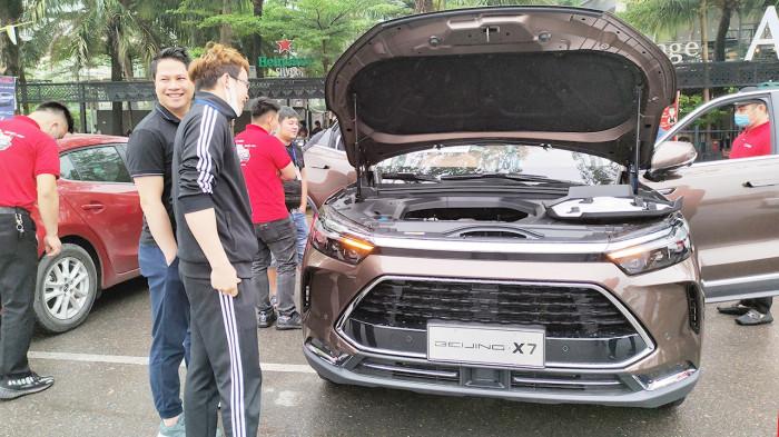 Khóc ròng vì trót mua ô tô Trung Quốc 1