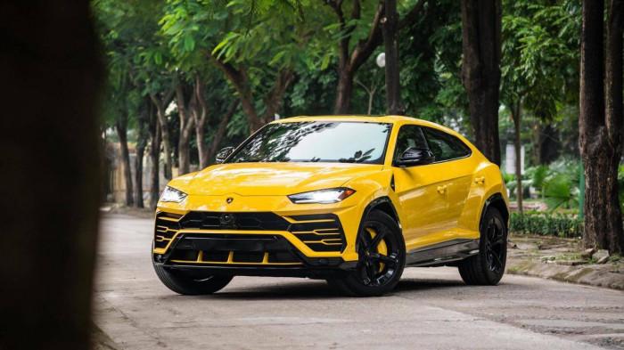 Bất chấp dịch bệnh, đại gia mua siêu xe Lamborghini nhiều chưa từng có 1