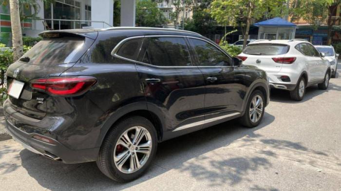 Cục Đăng kiểm Việt Nam sẽ yêu cầu MG báo cáo về hàng loạt xe bị lỗi 2