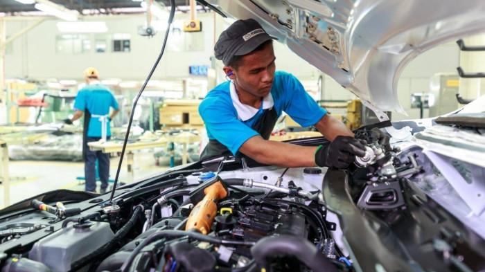 Thị trường ô tô Malaysia thiệt hại 3,3 tỷ đô la sau 2 tháng giãn cách 1