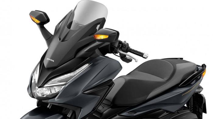 Honda Forza 350 ra mắt Thái Lan, giá bằng nửa tại Việt Nam 11
