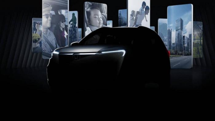 Honda N7X - đối thủ của Mitsubishi Xpander chốt lịch ra mắt 2
