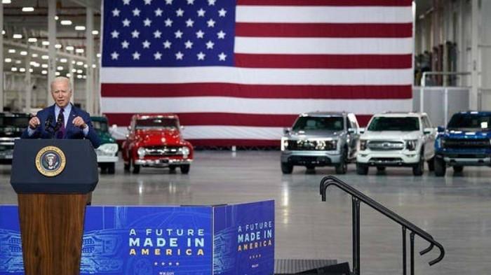 Tổng thống Mỹ họp gấp với nhiều hãng xe để tháo gỡ khủng hoảng chip bán dẫn 1