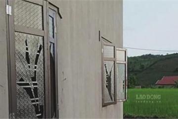 2 người bị thương, hơn 60 ngôi nhà bị hư hỏng sau vụ tiêu hủy vật liệu nổ