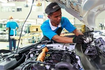 Thị trường ô tô Malaysia thiệt hại 3,3 tỷ đô la sau 2 tháng giãn cách
