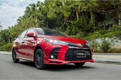 Thực hư việc nhiều mẫu ô tô bị sắp dừng bán tại Việt Nam