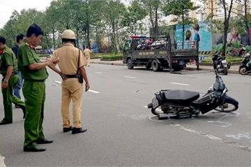 Rắc rối thỏa thuận miệng sau tai nạn giao thông