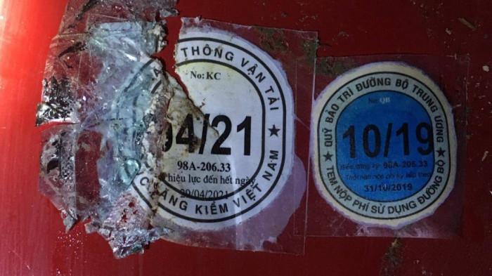 Tai nạn ở Bắc Ninh 5 người thương vong: Xe con quá hạn đăng kiểm 5 tháng 2