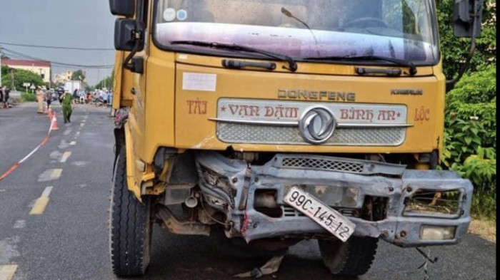 Tai nạn ở Bắc Ninh 5 người thương vong: Xe con quá hạn đăng kiểm 5 tháng 3